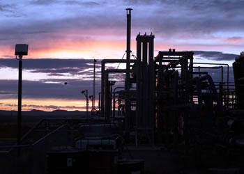 Paradox Resources   Midstream Assets   Lisbon Plant